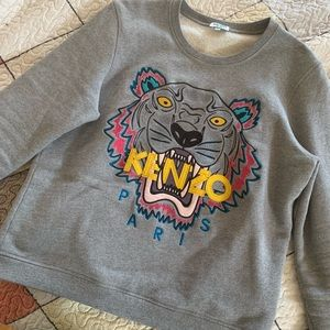 Authentic Kenzo Hoodie NO OFFERS‼️
